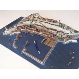 Mediterranean harbor 2