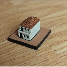 Building with roof 3
