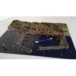 Spanish harbour
