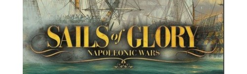 Sail of Glory ships  1/1000