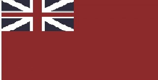 red English flag
