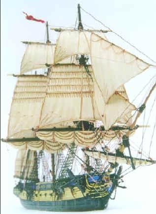 Sails combat