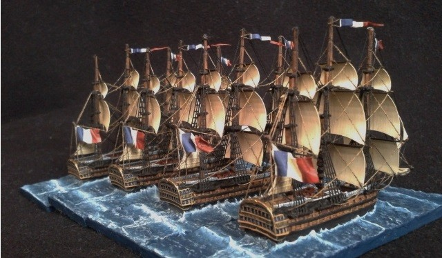 French fleet